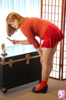 Velma Preview Pic 1 by PixelVixens