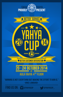 YFC Poster Concept(A5) by Hizbagusz1404