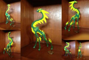 Selire  Fantasy Statue  SOLD by SonsationalCreations