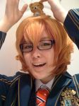 COS Preview - School Ver. Natsuki Shinomiya 3 by belphy