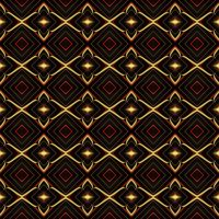 Patterned Background by MelanieMertens