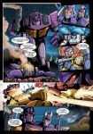 Shattered Collision P2 Page 21 by shatteredglasscomic