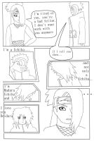 TobiDeiSaso:normal day Page 6 (final) by tobiuchiha777