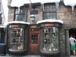 The Hogsmeade Postal Service by AquarianWolf