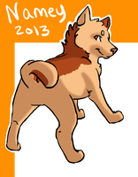 2013 ID by NAMEY-D0G