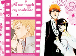 IchiRuki edit by byaruki-deathberry