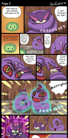 Foil Mission 2 Page 3 by OrcaCookie