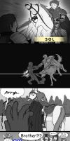 FE10 - Mastery skill Sol by supertimer
