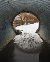 Tunnel of Love by JohnnySix