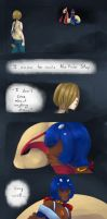 Pkmoon: Event:  Kyogre Fight by TheLonelyQueen