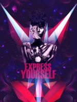 express yourself by filipecopi
