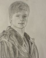 The Hunger Games - Peeta close up by cheekygirl-1997