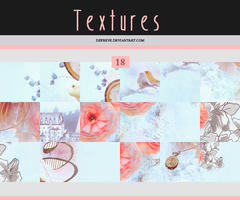 Icon Textures - Fairies and Wands by Defreve