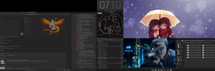 Desktop End 2014 by Scope10