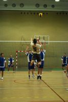 volleyball.2 by NurNurIch
