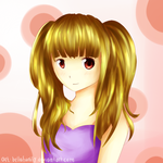 [Request] Haruka by bellafunify