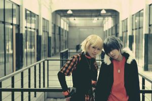 Togainu no Chi by ericzoe