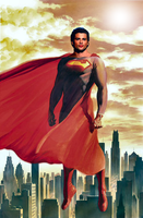 Smallville - Superman by B-El