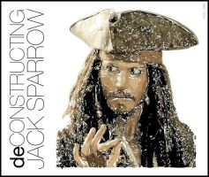 DeConstructing Jack Sparrow by pio1976