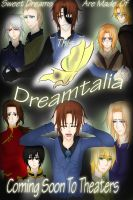 Dreamtalia The Movie by Cytuis