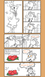 Welcome to Mew York (page6) by osterfire