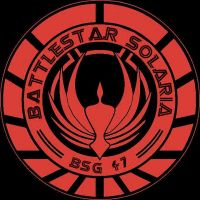 BSG 47:Solaria Seal by Roguewing