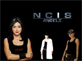 NCIS Angels by leafspring
