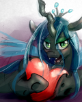 Any spare love? by RubyHoof