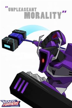 Shockwave Postcard by qwailotim