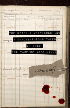 Fred, the Vampire Accountant by Drew Hayes Book Co by reuts