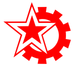 Communist Emblem Commission by Party9999999