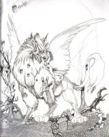griffin by FayLady