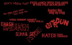 Signature Quotes by JimHeretic