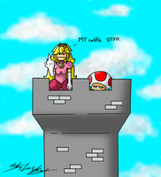 54. Tower by MolochTDL