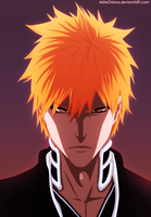 Ichigo (Chapter 480) by AkilaChione