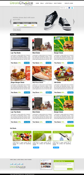 Home-page-design by webcreater