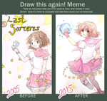 Meme  Before And After by GYRHS