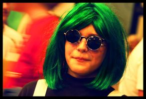 Oompa Loompa by fuamnach