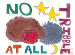 Star Trek: No Tribble At All by LocalAlly