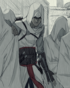 Altair [Acre] by Sing-sei