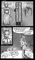 Halloween page 8 by PictoShaman