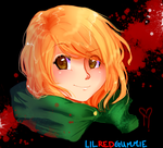 Petra RAL by LilRedGummie