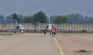 L-39 and L-159 by Thunderbolt120