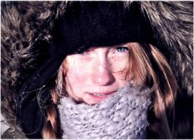 eskimo by pueppcheen1990