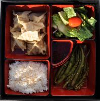 Small Packages Bento by Demi-Plum