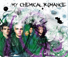 MCR by blackbiscuit