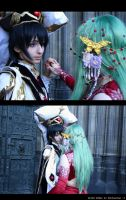 Code Geass: Endlessly by Green-Makakas