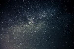 Starfield by alkhor