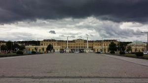 Darkness over Schoenbrunn by Arminius1871