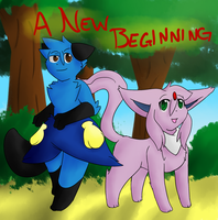 PMD ES: A New Beginning by DewwyDarts